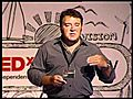 TEDxAcademy - Kostas Mallios | BahVideo.com